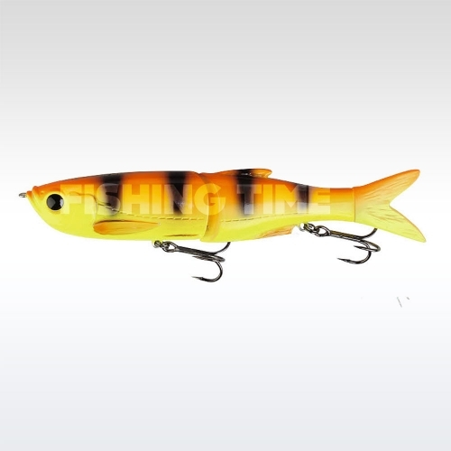 Savage Gear 3D Bleak Glide Swimmer 13.5 S Golden Ambulance