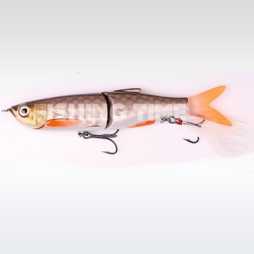 Savage Gear 3D Bleak Glide Swimmer 13.5 S 12-Roach
