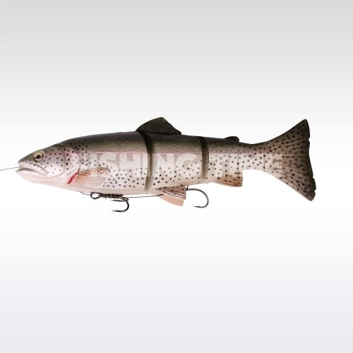 Savage Gear 3D Line Thru Trout 20 01-Rainbow