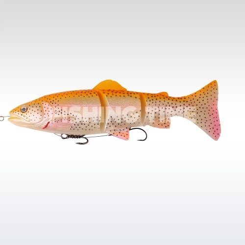 Savage Gear 3D Line Thru Trout 20 02-Golden Albino
