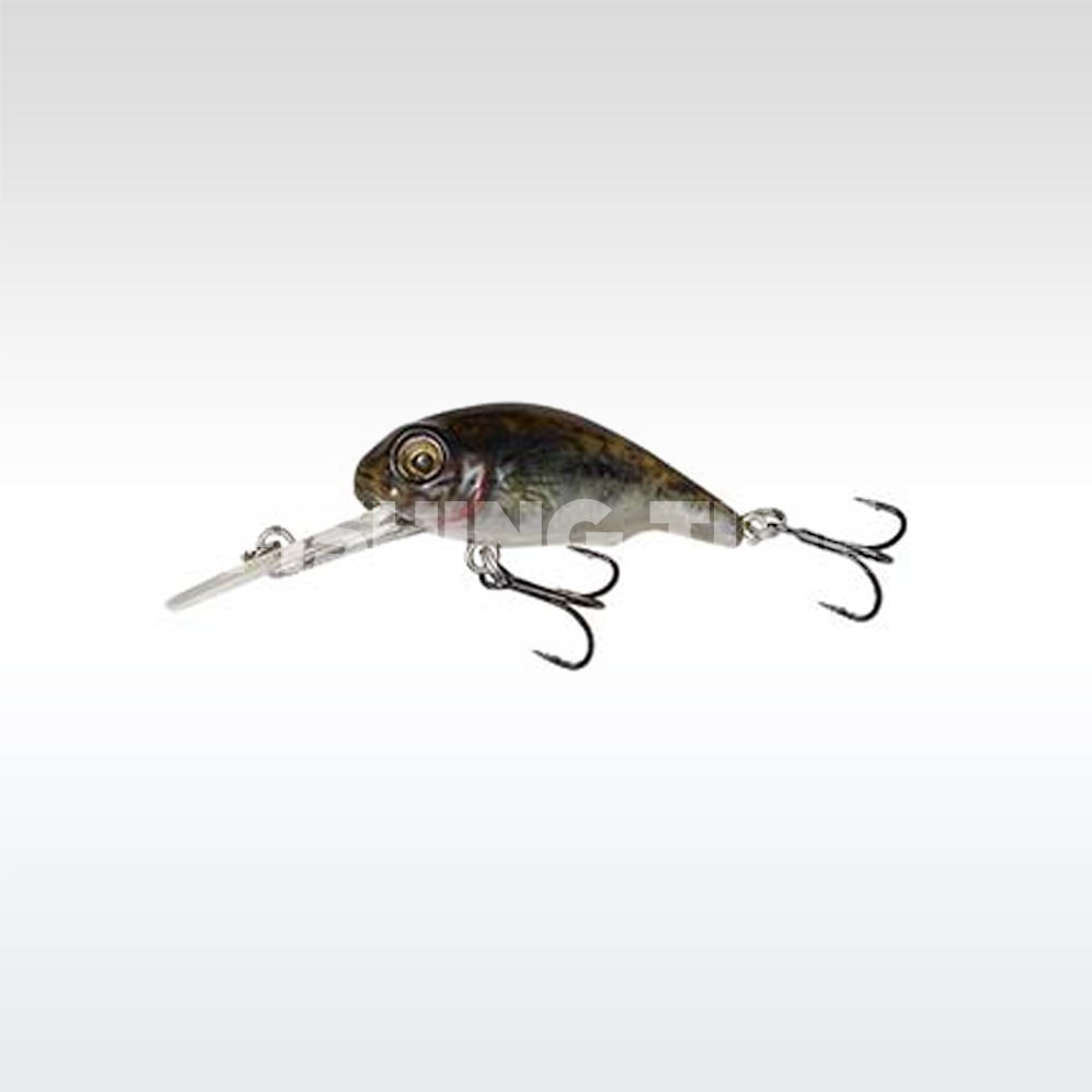 Savage Gear 3D Goby Crank 40