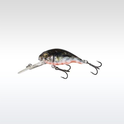Savage Gear 3D Goby Crank 40 UV Red & Black