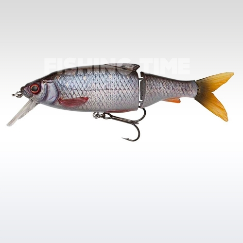 Savage Gear 3D Roach Lipster PHP - wobbler 13cm, F (26g)