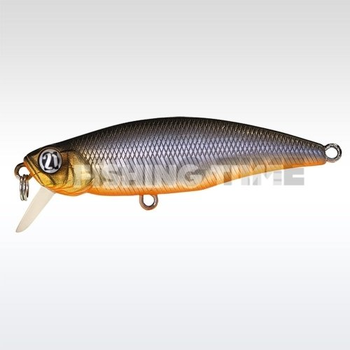 Pontoon21 Preference Shad SR - wobbler 5.5cm, F (3.3g)