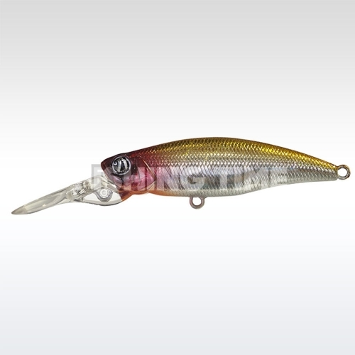 Pontoon21 Preference Shad SP DR - wobbler 5.5cm, L (4.5g)