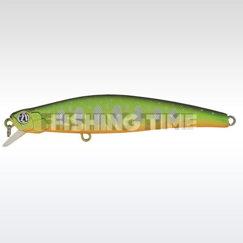 Pontoon21 Preference Minnow  SR - wobbler 7.5cm, F (4.8g)