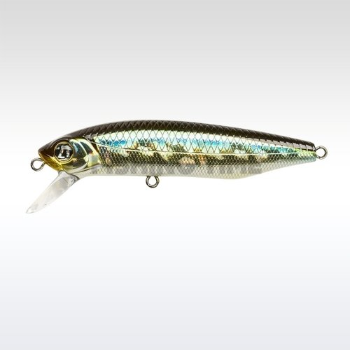 Pontoon21 Dexter Minnow SP SR - wobbler 7.1cm, L  (7.05g)