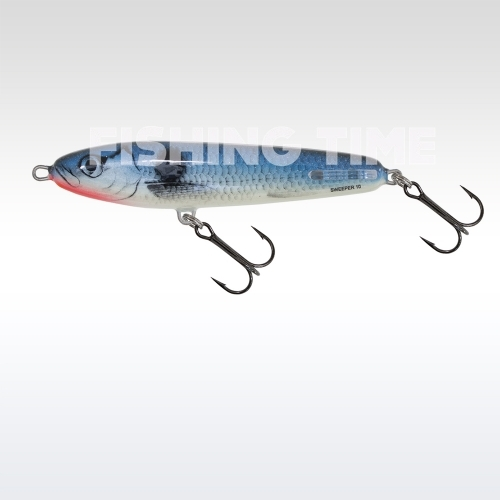 Salmo Sweeper 10 cm, S (19g)