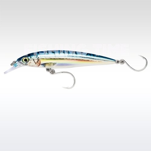 Rapala X-RAP LONG CAST 12cm, S (36g) wobbler