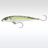 Rapala X-RAP LONG CAST SHALLOW - wobbler 14cm, S (53g)