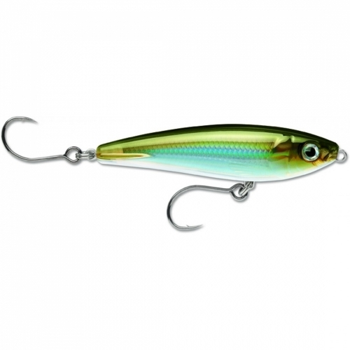 Rapala X-RAP Saltwater Subwalk - wobbler 15cm