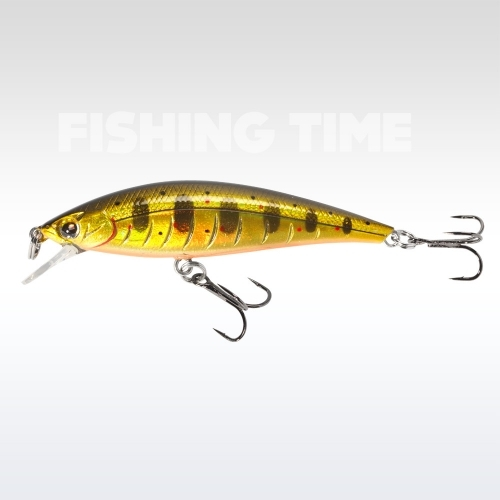 SEBILE Puncher 42 SK Brook Trout