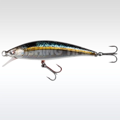 Sebile Puncher 60 SK Natural Blue Back Herring