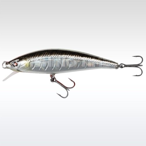 Sebile Puncher 60 SK Natural Shiner