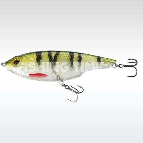 Sebile Lipless Glider 110 SP Natural Perch