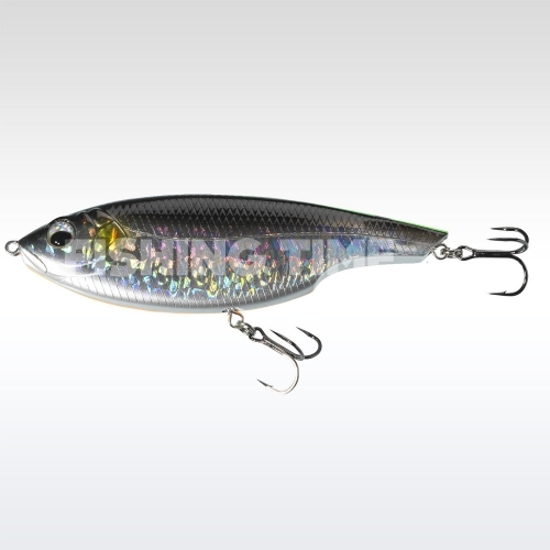 Sebile Lipless Glider 110 SK Natural Shiner
