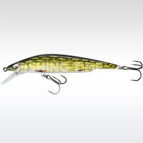 Sebile Bull Minnow 102 FL Pike
