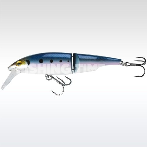 Sebile Swingtail Minnow 70 FL American Shad