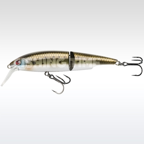 Sebile Swingtail Minnow 83 FL Bunker