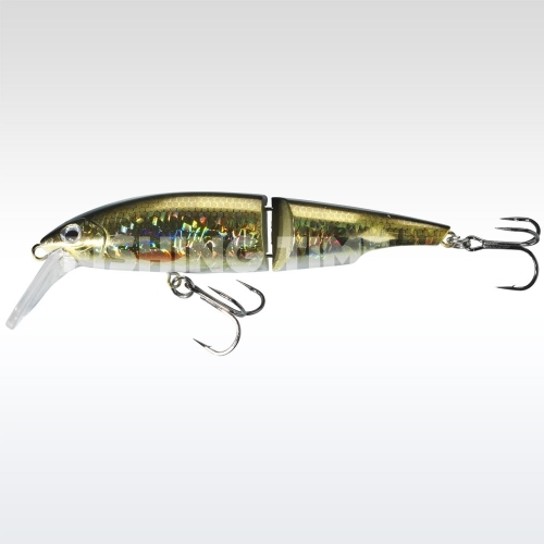 Sebile Swingtail Minnow 83 FL Natural Goldan Shiner