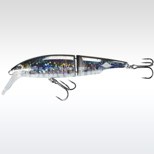 Sebile Swingtail Minnow 83 FL Natural Shiner
