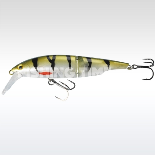 Sebile Swingtail Minnow 83 FL Natural Perch
