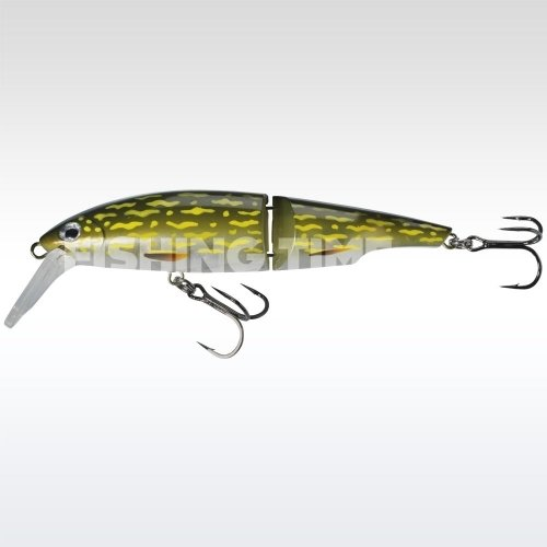Sebile Swingtail Minnow 83 FL Pike