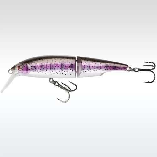 Sebile Swingtail Minnow 83 FL Rainbow Trout