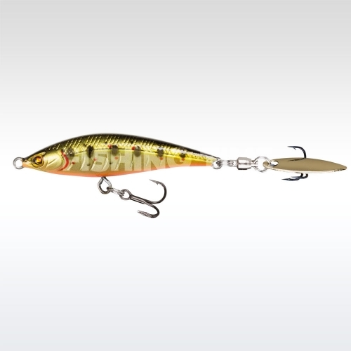 Sebile Spincher 70 SK Brook Trout