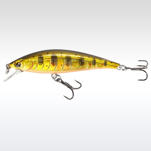 Sebile Puncher 50 FL Brook Trout