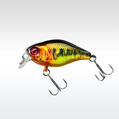 Illex Chubby 38 Hl Gold Trout