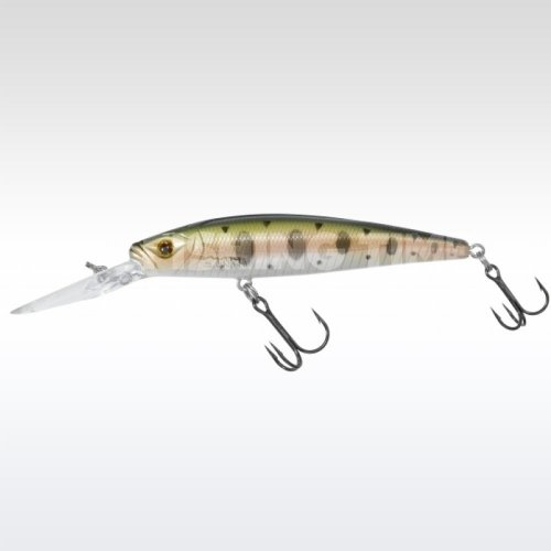Gunki Mothra 90 F Soft Rainbow Trout