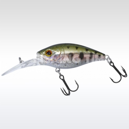 Gunki Gigan 50 F Metallic Soft Rainbow Trout