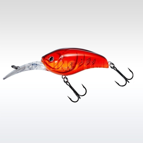 Pezon & Michel / Gunki Gigan 65 F Contrast Red Craw