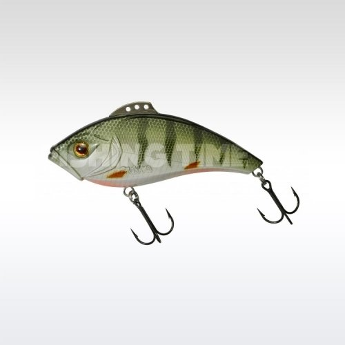 Gunki Kaiju 115 S Green Perch