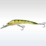 Koolie Minnow Medium Lip 90