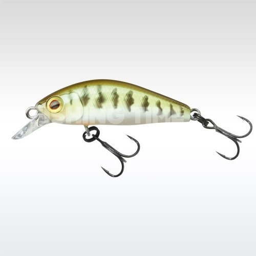 Illex Chubby Minnow 35 SP wobbler
