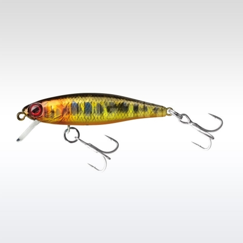 Illex Tiny Fry 38 SP Hl Gold Trout