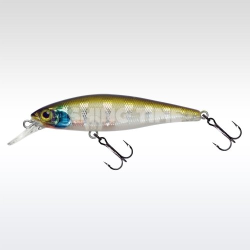 Illex Squad Minnow 65 SP HL Strip Blue Gill