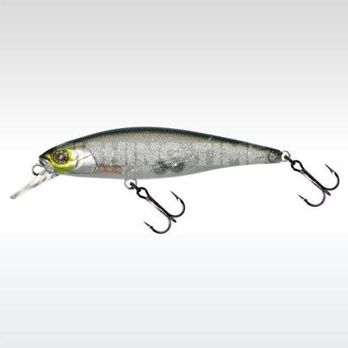 Illex Squad Minnow 95 SP Clear Bleak