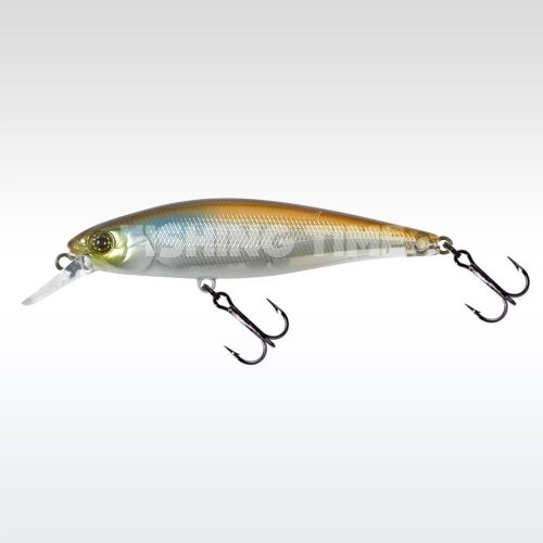 Illex Squad Minnow 95 SP Natural Shad