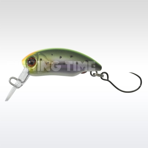 Illex Mitts 28 SR F Visible Trout