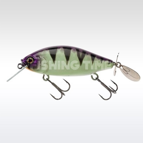 Illex Turbine 70 F Table Rock Perch
