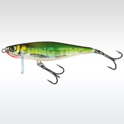 Salmo THRILL -  wobbler 7cm, S (12g)