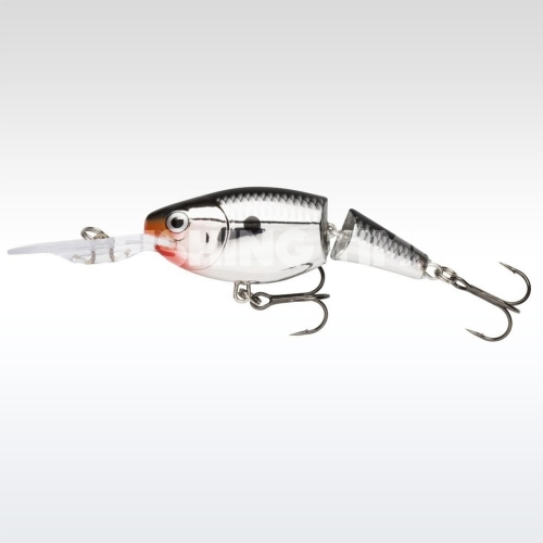 Rapala Jointed Shad Rap 4 (JSR-4)