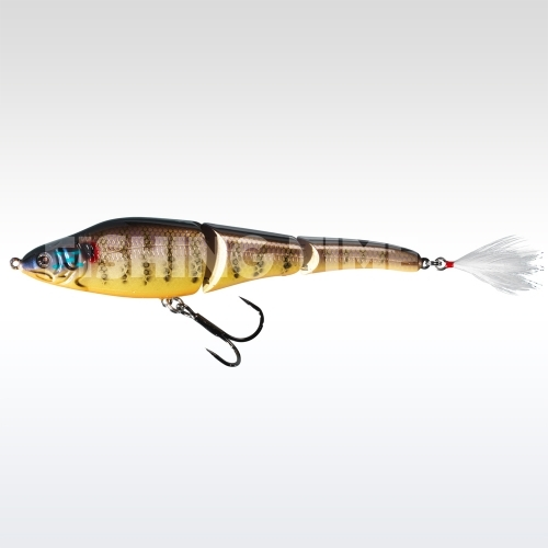 Sebile Magic Swimmer Snagless 145