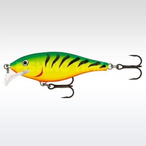 Rapala Scatter Rap Shad 7 (SCRS-7)