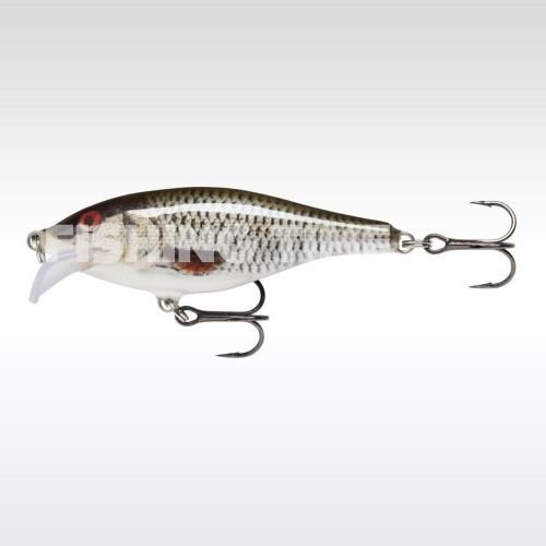 Rapala Scatter Rap Shad 7 (SCRS-7) ROL
