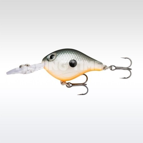 Rapala Ultra Light Crank 3 (ULC-3) wobbler