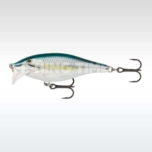 Rapala Scatter Rap Shad 5 (SCRS-5) ALB